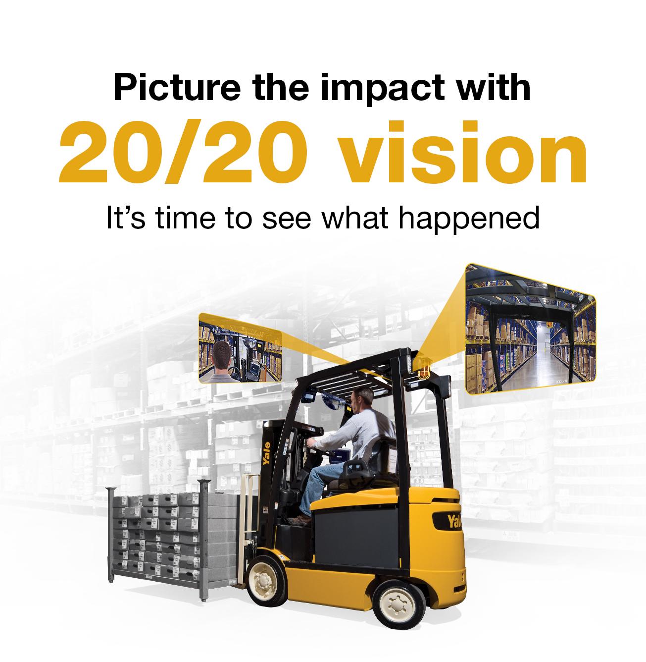 Yale Vision Impact Camera Image